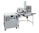 Radio-frequency sealing machines for miscellaneous applications M31 BS23