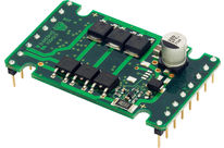 Speed Controllers Series SC 2402 P