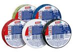 PVC electrical insulation tape VDE, IMQ & SEMKO (IEC 60454-3-1) : tesaflex® 53948