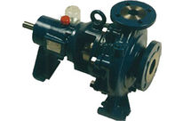 HC centrifugal pump | Contact FINDER POMPES
