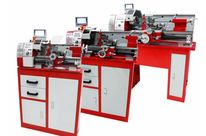 Conventional metal lathe: ARROW - TB