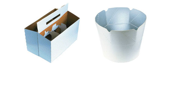 Specialist in folding in the folding carton industry