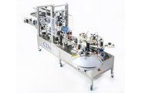 Automatic Labelling Machine for Bottles - Lystop S