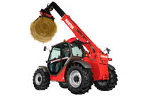 TRANSPORT, HANDLING AND AGRICULTURAL EQUIPMENT