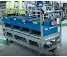 AGV Automated Guided Vehicule