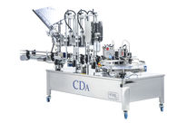 Automatic Labelling Machine for still and sparkling wines - R1000 Mixte model