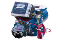 Electronic compact volume converter : UNIGAS PTZ Compact