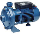 Pa2: Cast iron monobloc threaded centrifugal pumps with twin impellers