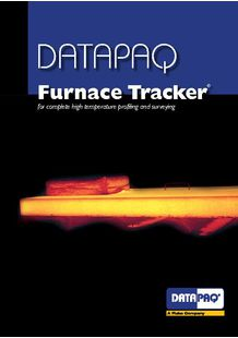 FurnaceTracker - For complete temperature profiling and surveying - DATAPAQ