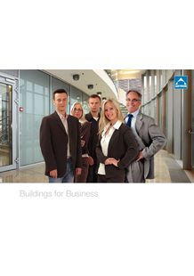 Buildings for Business - LINDAB BUILDINGS SAS