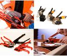 Cordstrap Pneumatic Strapping & Lashing Tools