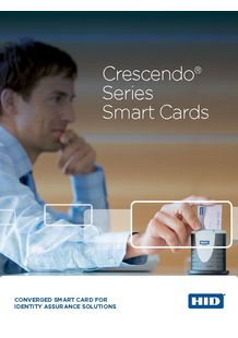 Crescendo® Series Smart Cards -