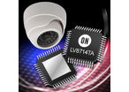 Dual stepper motor driver, ultra-Small micro steps : LV8714TA