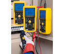 Insulation and continuity testers 1 kV
