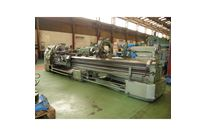 Used ERNAULT JUPITER 730 X 4000 parallel lathe