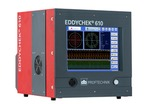 Test system for reliable quality and process control : EDDYCHEK 610