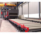 RRB Roller Conveyor Machines
