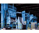 ST APRON CONVEYOR BLAST CLEANING MACHINES