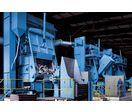 ST APRON CONVEYOR BLAST CLEANING MACHINES