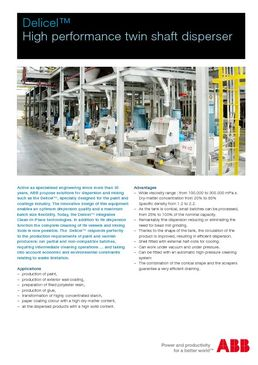 Catalogue abb france