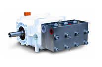 Piston pumps for water: CL Series