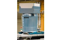 Oil smoke and  Oil mist separators : EMMA2500