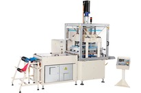 Radio-frequency electrical press for sealing / cutting ZHP25 BS100