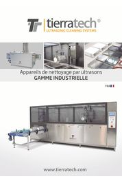 Industrial French Catalog 2018