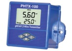 pH/ORP Meter and Transmitter