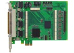 PCI-Express board with 32 digital inputs - APCIe-1032