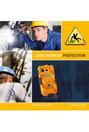 LONE WORKER PROTECTION SOLUTIONS GUIDE