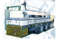 SPRAY WASHING SYSTEMS