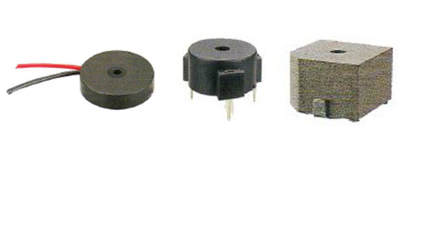 Electronic audio components