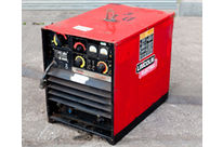Used Welding Equipment : Lincoln DC400