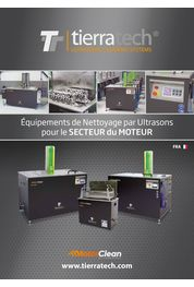 Motor Clean French Catalog 2018