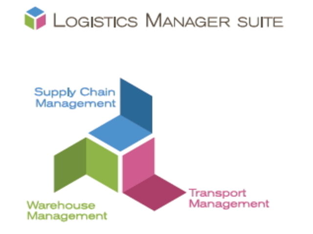 IT Systeme : Logistics Manager Suite