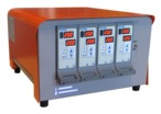 Cabinet for Temperature controller Type 8CD or 8CS - 8 Series