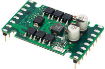 Speed Controllers Series SC 5004 P