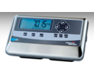 Weight indicator for industrial processes i 40