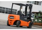 Electric forklifts – 4 wheel 4 to 5t – 5-Series