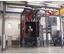 RHB Overhead Rail Machines (spinner hanger)