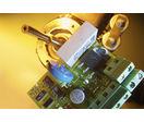 DriveSAS electronic starter