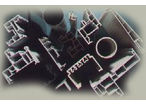 Equipment for extrusion : a comprehensive service