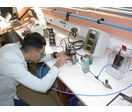 Maintenance, expertise and repairs for your measuring instruments