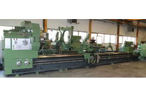 HEAVY LATHE KAMI DKM 1600.8 D-1 (NEW)