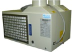 Air chiller KR - from 1 to 4 kW