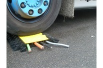 Cable protectors for vehicle crossing : COBRA Range
