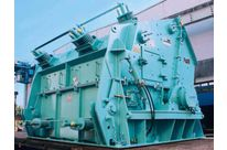 Mineral processing: Impact mills