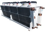 AERO dry cooler - from 30 to 1000kW