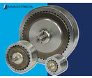 Hysteresis Brakes and Clutches